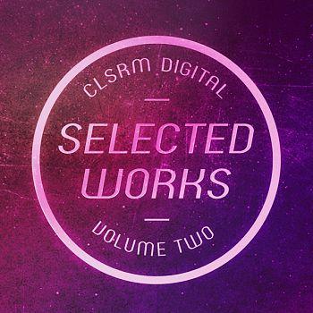 Releaseinfo CLSRM Digital Selected Works Vol. 2 (CLSRM SW2)